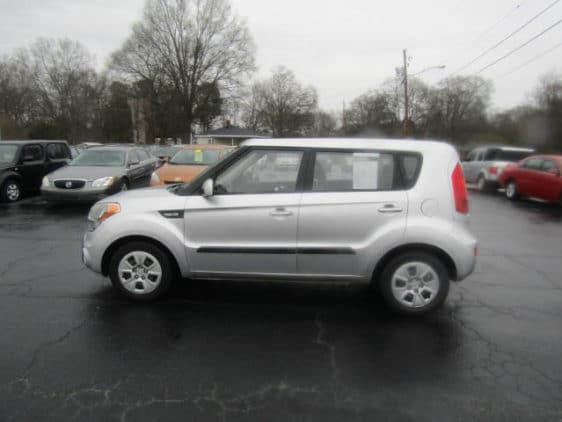 Highest Quality Used Vehicles greenville