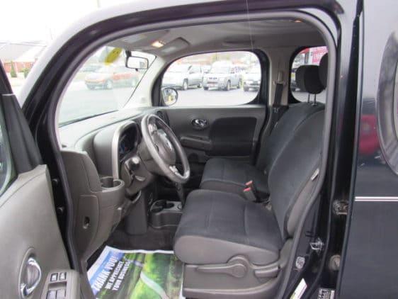 used car warranty spartanburg