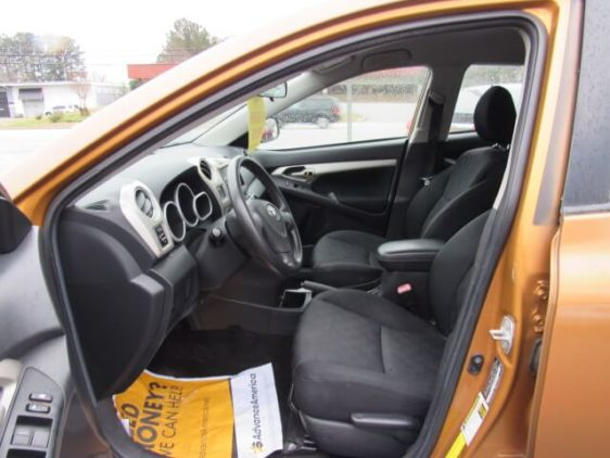 Used Cars with Warranty easley