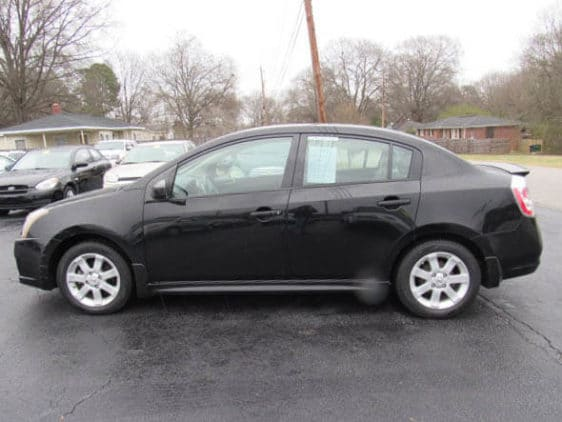 local buy here pay here car lots Pickens