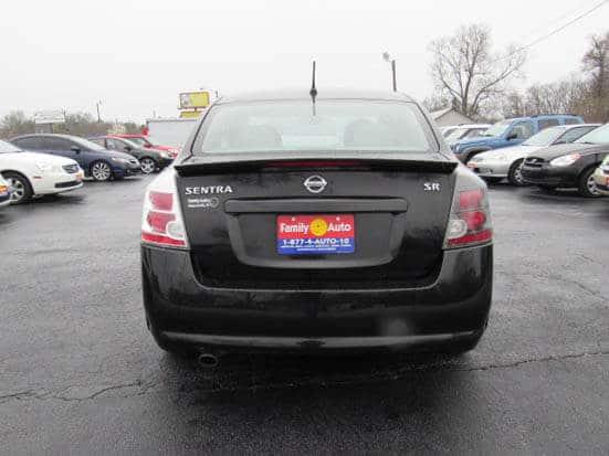 New Car Warranty Comparison greenville