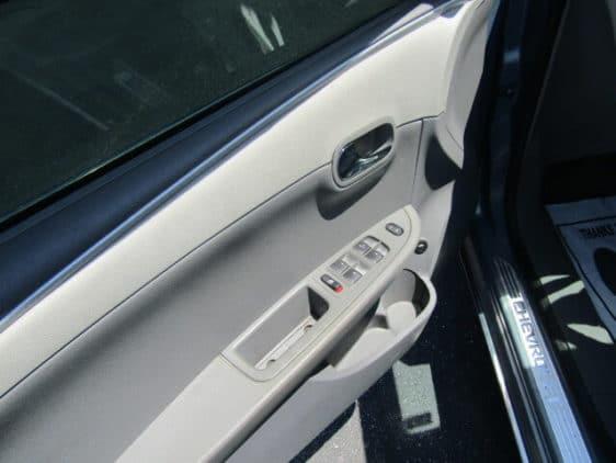 Chevrolet Malibu 2009-Uncle Joe's